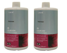 2X LAKME Color Stay Conditioner 33.9 oz