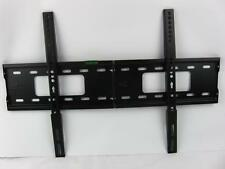 LCD LED PLASMA FLAT TV WALL MOUNT BRACKET 32 37 40 42 46 50 55 60 65""