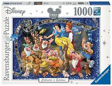 RAVENSBURGER PUZZLE*1000 TEILE*DISNEY COLLECTOR'S EDITION*SCHNEEWITTCHEN*OVP