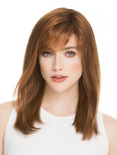 Carrie by Ellen Wille Monofilament Crown Synthetic Wigs ALL COLORS MAKE OFFER