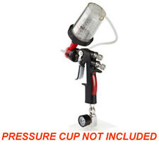 3M-16587 ACCUSPRAY HGP SPRAY GUN WITH AIR VALVE REGULATOR 3M-16587