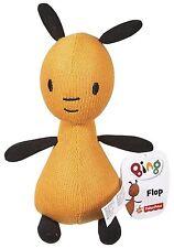 Bing Bunny Suave Juguete de Felpa-Flop-CDY41-Nuevo