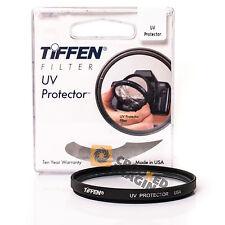 Tiffen 52mm UV Lens Protector for Digital & Film SLR Camera Lenses