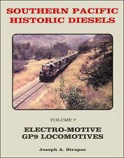 Southern Pacific Historic Diesels, Vol. 7: Electro-Motive GP9 Locomotives (NEW)