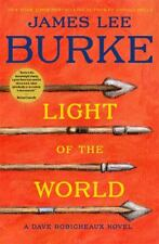 Brand New - Light of the World by James Lee Burke (2013, Hardcover)