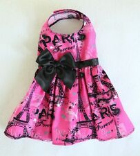 M Paris Forever Dog dress clothes pet clothing apparel Medium Pc Dog®