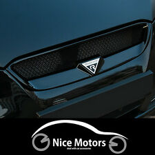 Radiator Grille Painted Parts For Hyundai Genesis Coupe 2009 2012