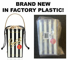 BNWT IN PLASTIC Kate Spade PEANUTS BAG Flavor of the Month Purse Clutch Handbag