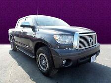 Toyota : Tundra Ltd