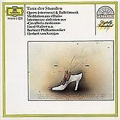 Opera Preludes and Ballet Music, , Good