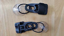 Motorhome, caravan wind blocker clips Fits fiamma Omnistor and blocker panels