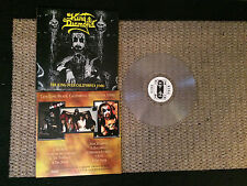 KING DIAMOND Over California 1986 LP mercyful fate judas priest iron maiden ozzy