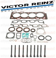 Victor Reinz Head Gasket Set+Head Bolts Volvo S40 V40  From Engine  #1818169