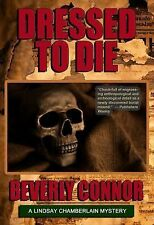Dressed to Die : Lindsay Chamberlain Mystery #3 (2014, Paperback)