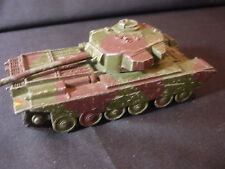 Old Vtg Dinky Toys SUPERTOYS #651 Centurion Military Tank Toy England Diecast