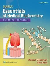 Mark's Essentials of Medical Biochemistry A Clinical Approach 2E Int'L Edition