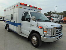 Ford: E-Series Van E-450 Super