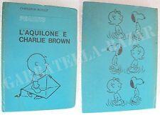 L'AQUILONE E CHARLIE BROWN (Go Fly a Kite, Charlie Brown) 5ª edizione 1968