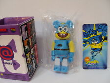 Medicom Bearbrick Series 18 Secret Sponge Bob