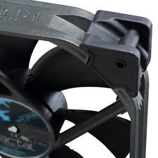 Fractal Design Venturi HP-14 PWM FD-FAN-VENT-HP14-PWM-BK 140mm Case Fan