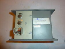 Sauer Sundstrand MCW101D1012 Remote Slope Amplifier