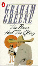The Power and the Glory by Graham Greene (Penguin Paperback, 1982)