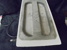 Vintage Amber Paraffin Bath Beauty & Therapy 110 Volts/120 watts/60HZ Electric