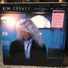 Kim Carnes-View From the House LP US PROMO COPY WITH GOLD PROMO STAMP ON REAR!!!