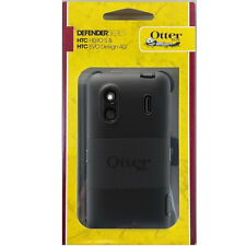 Otterbox Defender Series HTC Hero S & HTC EVO Design 4G with Holster NEW Reatil