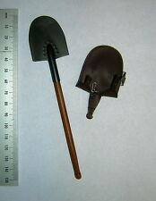 DID Dragon In Dreams 1/6th Scale WW2 German Long Handle Shovel - Niels
