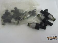 LOT OF 8 ROCHESTER PRODUCTS FUEL INJECTORS FOR CHEVY CAVALIER 2.2L, S10, SONOMA