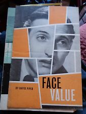 NEWMAN NEAME TAKE HOME BOOK FACE VALUE BY DAVID TOWRY PIPER PORTRAIT  INTEREST