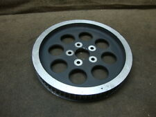 97 HARLEY FLH FLHR ROAD KING BELT PULLEY SPROCKET #Z3