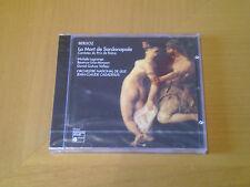 Berlioz: La Mort de Sardanapale: Cantates du Prix de Rome (Harmonia Mundi) Nuovo