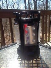 Coleman Rechargeable LED Quad Lantern Outdoor Camping Hiking Battery Flash Light