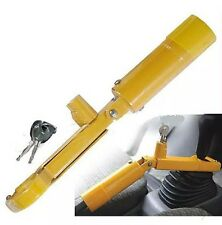 H/DUTY HANDBRAKE SECURITY CAR VAN LOCK GEAR SHIFT ANTY THEFT HIGH SECURITY