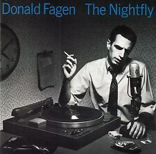 DONALD FAGEN : THE NIGHTFLY / CD - NEU