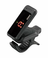 KORG PC1 Pitchclip Chromatic Clip-On Tuner For Guitar / Bass - F/S JAPAN NEW