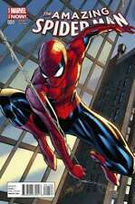 Amazing Spider-Man 1 J Scott Campbell Collegandola Variante
