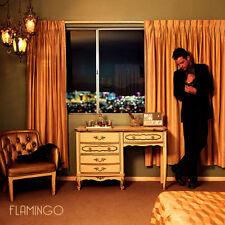 *NEW* - Brandon Flowers - Flamingo EAN0602527460055