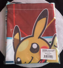 Pokemon Worlds 2014 Pikachu Bag