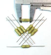8 Mustard 22nF 0,022uF 160V philips mullard capacitor Fuzz tone bender