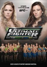 UFC: The Ultimate Fighter - Season 18 [5 Discs] (DVD Used Very Good)