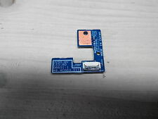 PULSANTE SCHEDA ACCENSIONE USB POWER BUTTON ACER ASPIRE 5740G JV50-MV 08651-1