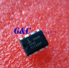 10PCS ICL7660SCPA ICL7660 DIP-8 Super Voltage Converter NEW IC GOOD QUALITY