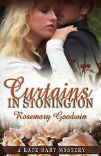 Curtains in Stonington by Rosemary Goodwin (Paperback, 2009)