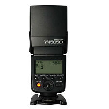YONGNUO YN585EX TTL Wireless Camera Speedlite AF MF Flash for all Pentax camera