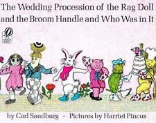 The Wedding Procession of the Rag Doll and the Broom Handle and Who Was in It, C