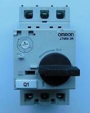 OMRON j7mn-3r MOTORE PROTEZIONE INTERRUTTORE CIRCUITO