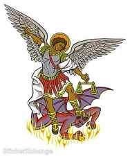 Archangel Sticker Decal Poster Artist Marco Almera MA1